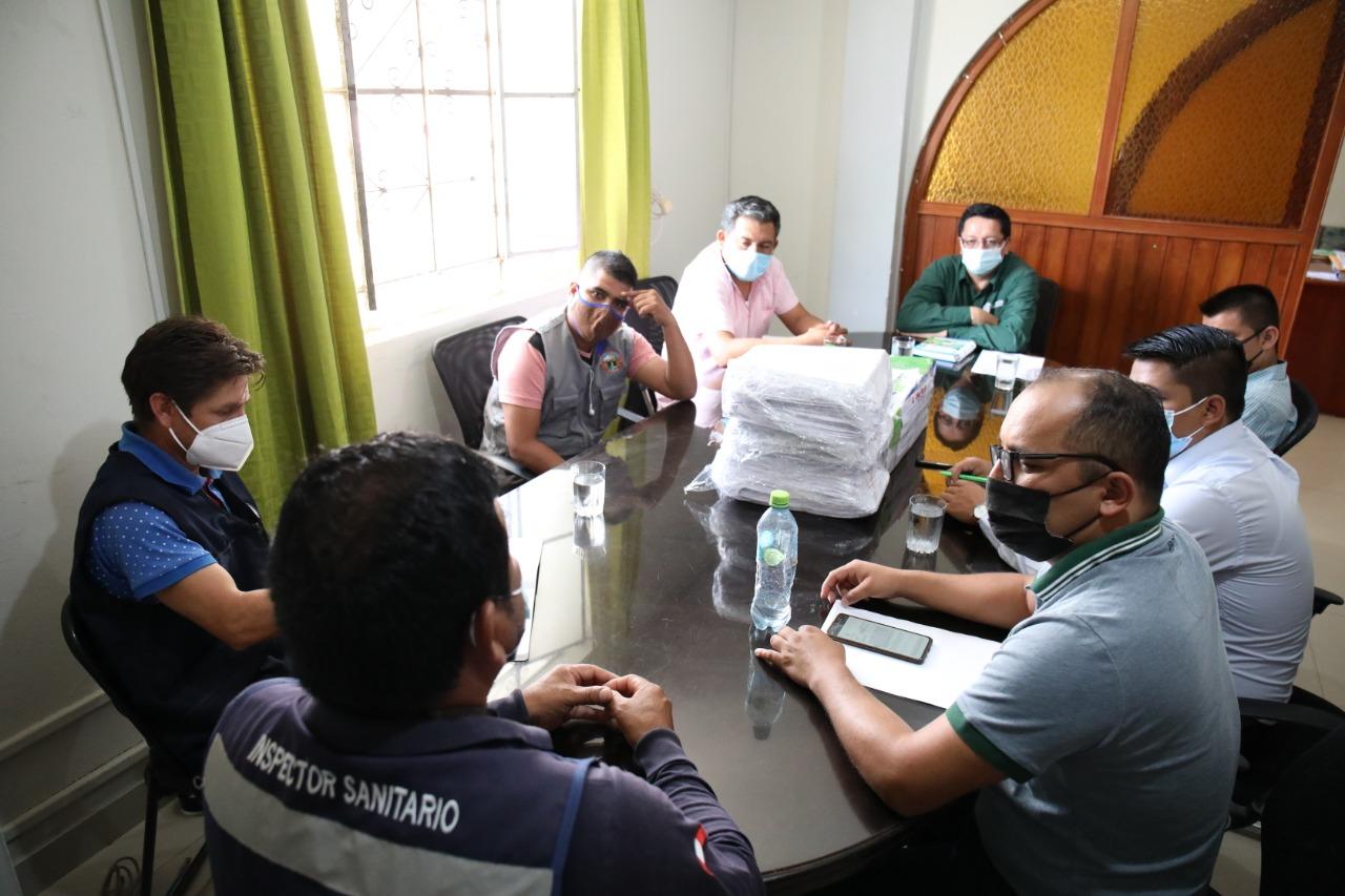 GORESAM CREA COMISIÓN PARA INVESTIGAR TÍTULOS FALSOS DE DOCENTES